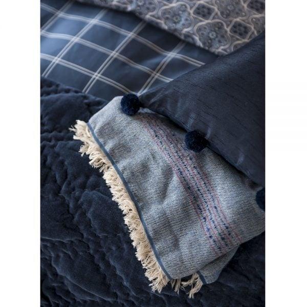 miljøbilde av alphand sengesett i bomull