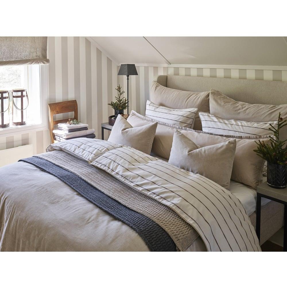 Fantastisk Byron Sengeteppe - Pure Cashmere - Bedtime BF-64