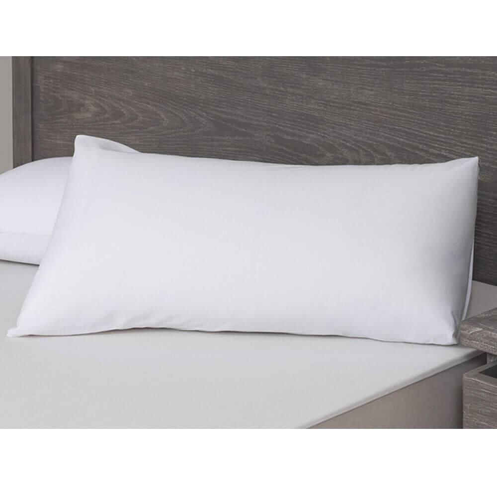 8ccfc137 Respira vanntett og pustende Putevar - Hvit - Bedtime