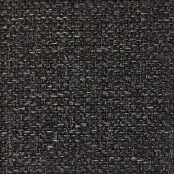 Stoff: Charm  Farge: Antrazite  Prisgruppe A Komposisjon: 100% polyester Rengjøring: Skumrens Martindale: 25 000