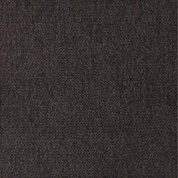 Stoff: Cinema  Farge: Antrazit 07  Prisgruppe B Komposisjon: 96% polyester, 4% nylon Rengjøring: Skumrens Martindale: 65 000