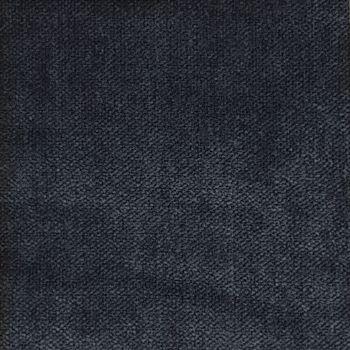 Stoff: Eros  Farge: Denim 12  Prisgruppe C Komposisjon: 51% acrylic, 40% polyester, 9% viscosis Rengjøring: 30°C vaskbart Martindale: 60 000