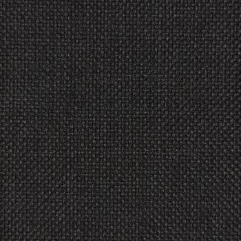 Stoff: Inari  Farge: Antrazit 96  Prisgruppe A Komposisjon: 100% polypropylen Rengjøring: Skumrens Martindale: 49 000