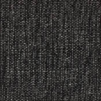 Stoff: King Farge: Black Prisgruppe B Pilling: 4/5 Light fastness: 4 Komposisjon: 100% textured pes. (polyester) Rengjøring: 30°C håndvask Martindale: 50 000