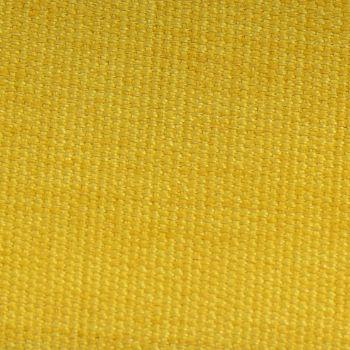 Stoff: Lido  Farge: 05 Sun  Prisgruppe B Komposisjon: 100% polyester Rengjøring: 60°C vaskbart Martindale: 106 000