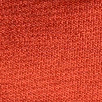 Stoff: Lido  Farge: 1 Rød  Prisgruppe B Komposisjon: 100% polyester Rengjøring: 60°C vaskbart Martindale: 106 000