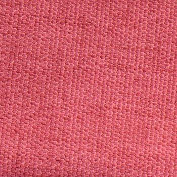 Stoff: Lido  Farge: 11 Rosa  Prisgruppe B Komposisjon: 100% polyester Rengjøring: 60°C vaskbart Martindale: 106 000