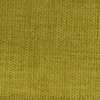 Stoff: Lido  Farge: 23 Oliv  Prisgruppe B Komposisjon: 100% polyester Rengjøring: 60°C vaskbart Martindale: 106 000