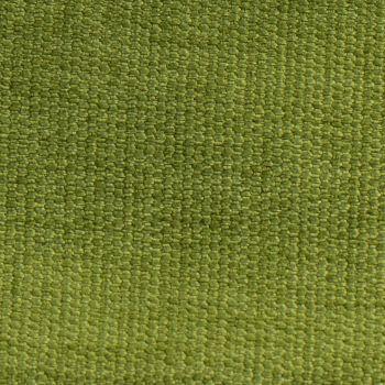 Stoff: Lido  Farge: 3 Grønn  Prisgruppe B Komposisjon: 100% polyester Rengjøring: 60°C vaskbart Martindale: 106 000