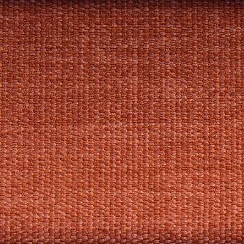 Stoff: Lido Trend  Farge: 84 Brick  Prisgruppe B Komposisjon: 100% polyester Rengjøring: 60°C vaskbart Martindale: 106 000