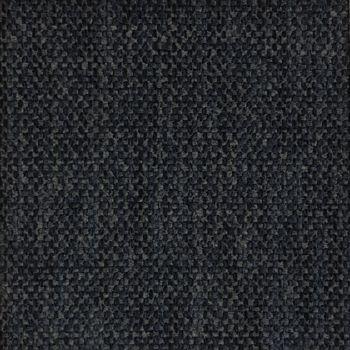 Stoff: Moment Farge: 12 Denim Prisgruppe B Komposisjon: 47% polyester, 43% acryl, 10% bomull Rengjøring: 40°C Martindale: 50 000