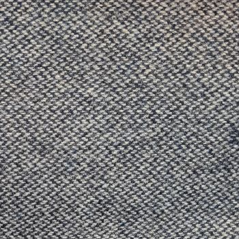 Stoff: Natura  Farge: Marine 4309  Prisgruppe C Komposisjon: 75% wool, 25% polyamid Rengjøring: Skumrens Martindale: 100 000