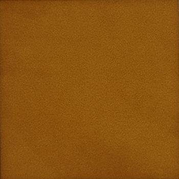 Stoff: Seven  Farge: Ocre 23  Prisgruppe A Komposisjon: 100% polyester Rengjøring: Skumrens Martindale: 100 000