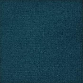 Stoff: Seven  Farge: Petrol 56  Prisgruppe A Komposisjon: 100% polyester Rengjøring: Skumrens Martindale: 100 000