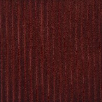 Stoff: Sicily  Farge: Oxblood 758  Prisgruppe A Komposisjon: 100% polyester Rengjøring: Skumrens Martindale: 50 000