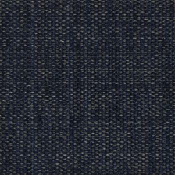Stoff: Vera  Farge: Blue 102  Prisgruppe A Komposisjon: 52% polyester, 48% acryl Rengjøring: Skumrens Martindale: 32 000